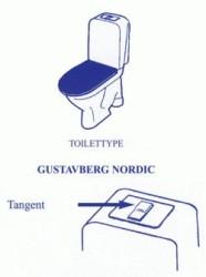Gustavberg Nordic EcoBeta